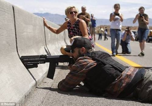 blm sniper on bundy