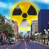 Image result for Nuclear Pollution