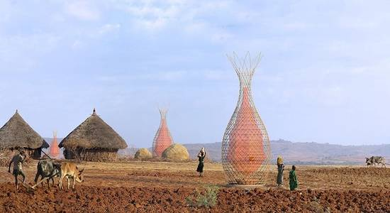 warka_water tower